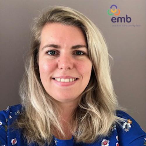 Read more about Annemieke Enninga