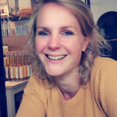 Read more about Marjolijn Wagenaar